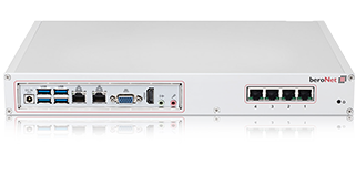 Energy efficient appliance for your VoIP and UC needs Use our energy efficient Telephony Appliance to run your IP-PBX system.