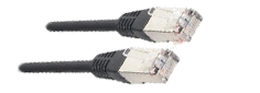 "The beroNet E1 Cross-Over Cable (BFE1Cross) is a about 1.8m E1/T1 ""cross-over"" cable. The Cable uses the 1,2,4,5 Pinout. Very useful in every E1/T1 interconnect scenario"